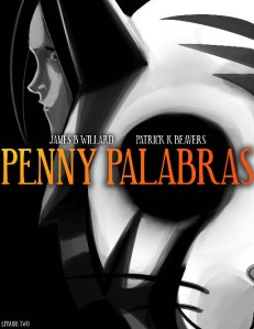 Penny Palabras Episode 02 - The Devil's Weight - James B. Willard