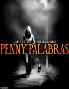 Penny Palabras cover