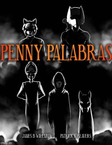Penny Palabras 005